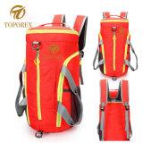 Sac de voyage de plein air randonnée Trekking sac à dos Sac à dos Sac de sport avec logo