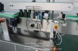 Квадрат Jars машина для прикрепления этикеток Multi-Сторон для плоских пластичных бутылок