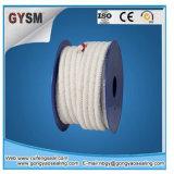 Corda rotonda & quadrata della treccia della fibra di ceramica nella vendita