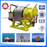 5 Ton Air Winch for Drilling/Oilfield Platforms Marine Equipment