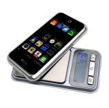 200g Electornic Pocket Scale Jewelry Scale