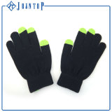 Hohe Quanlity Formknit-Muster-Acryl-Handschuhe