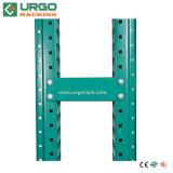Entrepôt de stockage de haute qualité de rayonnage à palettes