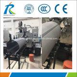 Machine à souder Seam linéaire pour la production de la chaudière chauffe-eau électrique