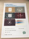 Бумага покрытия ЛЮБИМЧИКА для бирки Hang /Jeans одеяния женщин