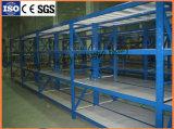 저장 선반설치 시스템 산업 튼튼한 중간 의무 벽돌쌓기