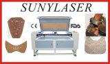 Tagliatrice del laser con la macchina fotografica del CCD 3.2megpixel per le industrie di marchio
