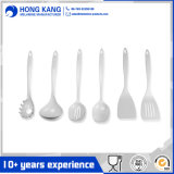 Design bonito Unicolor Spoon Dinnerware melamina