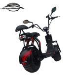 2017 Fashion качество EEC жир скутера с электроприводом шины с помощью съемного аккумулятора