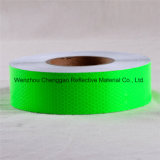 反射テープフィルムのステッカーのトラックボディ縞(C3500-O)に警告する安全