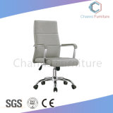 관리 (CAS-EC1806)를 위한 대중적인 낮은 뒤 사무실 의자 가죽 회전 의자