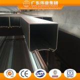 Finestra del fornitore della Cina ed alluminio del portello/alluminio/montaggio di Aluminio