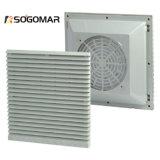 El rodamiento de bolas ventilador ventilador de ventilación para la refrigeración (SF23065)