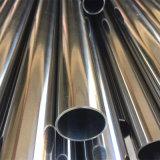 Sanitaire Buis 304 van het Roestvrij staal van ASTM A270 Saemless