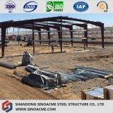 Stahlkonstruktion-beweglicher Lager-Aufbau