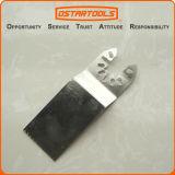 31mm (1-3/16 '') Edelstahl Universalc$multi-hilfsmittel Sägeblatt mit schneller Freigabe