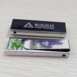 Творческий рекламируя USB Pendrive зажима подарка (YT-3217-04)