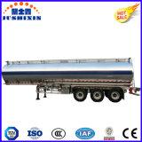 do petroleiro 42m3 reboque Fuel Oil de alumínio Semi