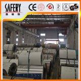 De Uitvoer 304 van hoge Prestaties de Koudgewalste Rol van het Roestvrij staal