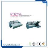 Het Bed van de bank; Multifunctioneel Bed; De bank met een Doos van de Opslag