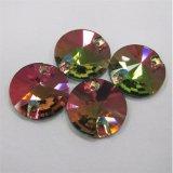Kristallkleid lösen Nähen-auf Steinen (3041)