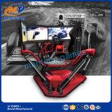 Necesidad del coche de competición de Vr del coche de competición de la pantalla del coche de competición del Dof de la velocidad 6 3