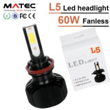 자동 LED 차 헤드라이트 H1 H7 H11 H4 9005 9006의 S1 LED 헤드라이트