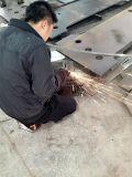 Macchina popolare d'incollatura piegante di cartone corrugato della macchina in Cina (GK-1100GS)