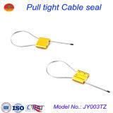 O cabo sela o selo da alta segurança para o caminhão, porta, recipiente (3.0mm)