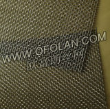 Malla de alambre de acero inoxidable Plain/ Twill / Holandés tejer