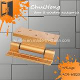 ISO9001를 가진 최고 가격 알루미늄 지속적인 경첩
