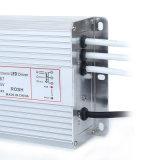 DC SMPS IP67 알루미늄 방수 LED 전력 공급에 300W 24V12A AC