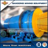 Haute efficacité Machine à laver alluviaux épurateur rotatif