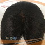Людской парик волос Remy девственницы (PPG-l-01053)