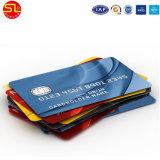 Chip de Contato de PVC para pagamento com cartão inteligente