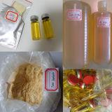Maleficio esteroide el 99% de Parabolan Trenbolone de la inyección del petróleo del acetato de Trenbolone del polvo