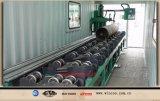 Automatisches Rohr-Schweißgerät/Arbeitsplatz für Herstellung