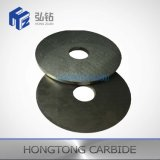 Cortador circular do disco do carboneto de tungstênio para a máquina do cortador da ligação