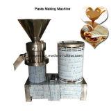 Beurre de cacahuète Faire des aliments industriels colloïde Machine à meuler Mill Maker