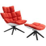 居間の家具(KR11)のためのイタリア様式の殻の椅子