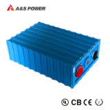 To pave 3.2V 100ah Rechargeable Deep Cycle LiFePO4 Battery