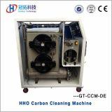 Agência Oxy-Hydrogen da necessidade da máquina da limpeza do carbono do motor de automóveis das peças de automóvel