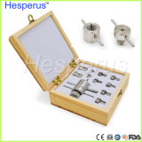 Herramientas de reparación Dental aplicador dental para el retiro del rodamiento par estándar