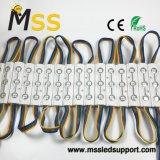 SMD 5050 3 LEIDENE van de Kleur van Spaanders Volledige Module
