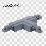 2本のワイヤーTrac (XR-264)のためのユニバーサル接続の接合箇所