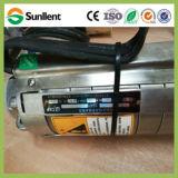 SD 시리즈 잠수할 수 있는 전기 AC 모터 태양 수도 펌프