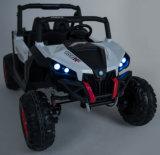 24 Sitzkind-Fahrt des Volt-zwei auf Auto-Spielzeug