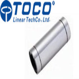 Rodamiento linear cuadrado Lm5uu de Toco para la máquina que introduce