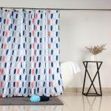 Custom ткань душ шторки с водой средство от насекомых в ванной комнате есть душ