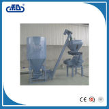 деревянная производственная линия лепешки 1000kg-1500kg/H с высокой эффективностью